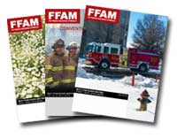 Current FFAM Newsletter