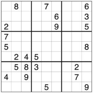 sudoku-263-puzzle