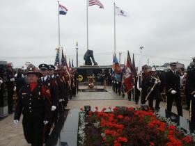 2004 Honor Guard