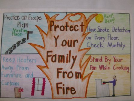 0 best Themes: Firefighters Fire Safety images on