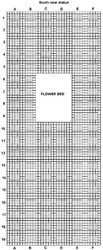 FFAM Brick Map