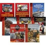 IFSTA Manuals