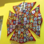 Museum-Patch