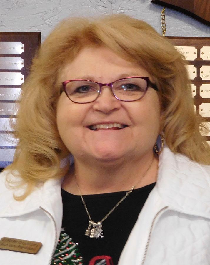 Theresa Cox