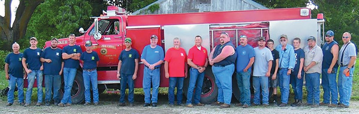 Carroll County Tanker Shuttle | F F A M